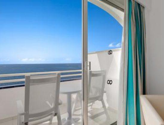 Alua Gran Camp del Mar – Gorgeous, all-inclusive 4-star hotel in Mallorca