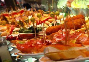 Best pintxos bars in Bilbao