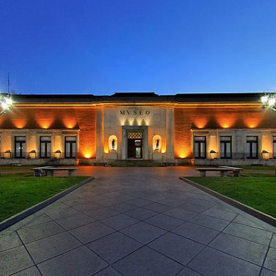 Bilbao Fine Arts Museum: Bilbao's other amazing Museum