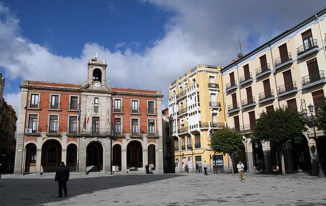 Main Plaza Zamaora