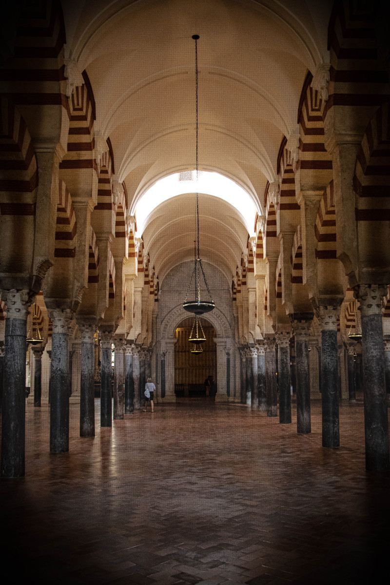 Arch Mosque of Cordoba