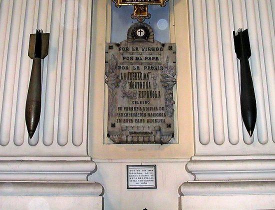 El Pilar de Zaragoza – Cathedral